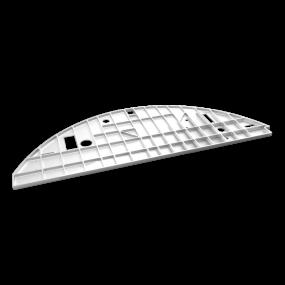 地板结构框