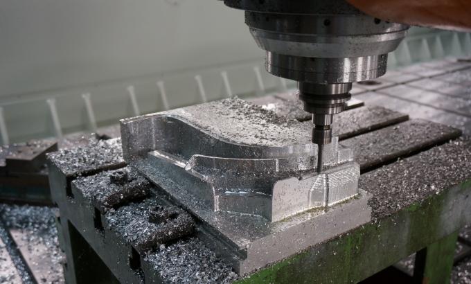 铝合金加工